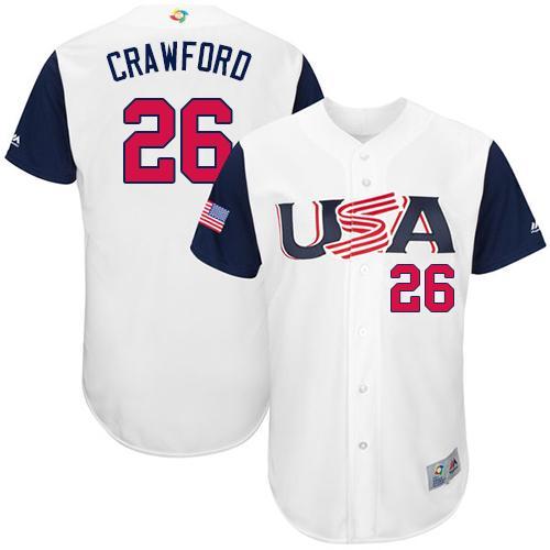 brandon crawford jersey